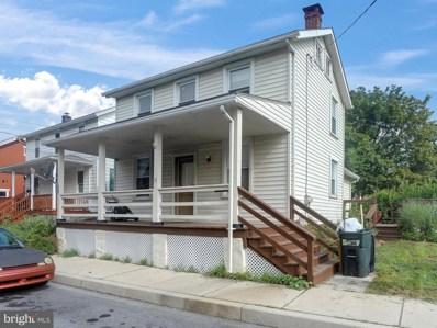 11 W Slokom Avenue, Christiana, PA 17509 - #: PALA165756