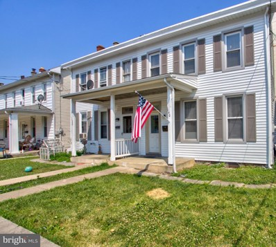 140 Washington Avenue, Ephrata, PA 17522 - #: PALA165784