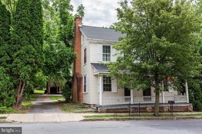 49 N Reamstown Road, Stevens, PA 17578 - MLS#: PALA165802
