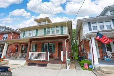 329 W Donegal Street, Mount Joy, PA 17552 - #: PALA166086