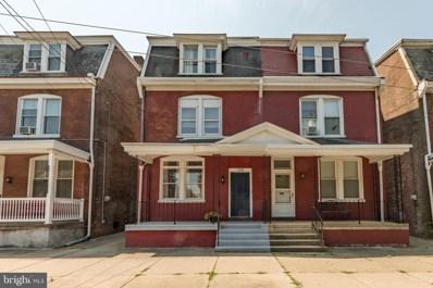 218 E New Street, Lancaster, PA 17602 - #: PALA166090