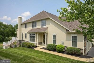 848 Huntington Place, Lancaster, PA 17601 - MLS#: PALA166252