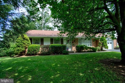 151 Walnut Hill Road, Millersville, PA 17551 - #: PALA166332
