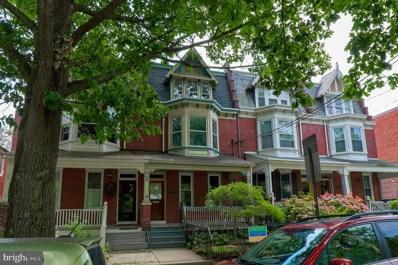 820 Buchanan Avenue, Lancaster, PA 17603 - MLS#: PALA166340