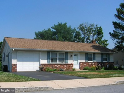 347 Vista Drive, Ephrata, PA 17522 - MLS#: PALA166344