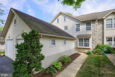 606 Crestgate Place, Millersville, PA 17551 - #: PALA166872