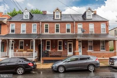 724 W Vine Street, Lancaster, PA 17603 - #: PALA167140