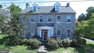 310 N George Street, Millersville, PA 17551 - #: PALA167278
