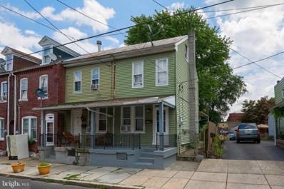 724 High Street, Lancaster, PA 17603 - #: PALA167372