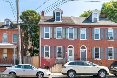 560 W Orange Street, Lancaster, PA 17603 - #: PALA167418