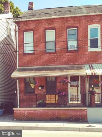 940 Barber Street, Columbia, PA 17512 - #: PALA167502