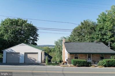 331 Owl Hill Road, Lititz, PA 17543 - #: PALA167666