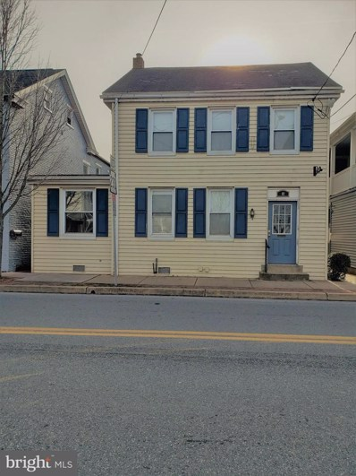 40 W High Street UNIT 201, Elizabethtown, PA 17022 - #: PALA167678