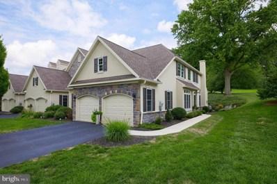 829 Huntington Place, Lancaster, PA 17601 - #: PALA167794