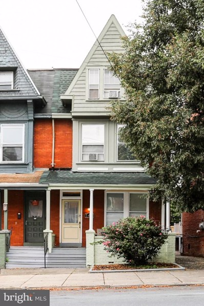 140 College Avenue, Lancaster, PA 17603 - #: PALA167838