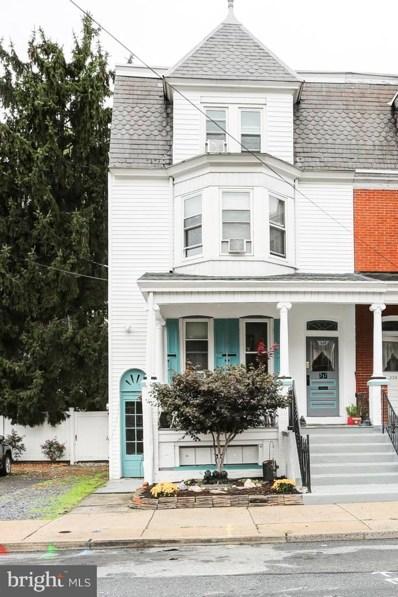 337 E New Street, Lancaster, PA 17602 - #: PALA167880