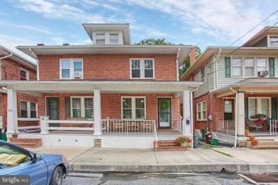 333 W Donegal Street, Mount Joy, PA 17552 - #: PALA167948