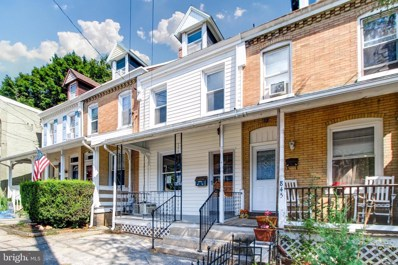 847 4TH Street, Lancaster, PA 17603 - #: PALA168236