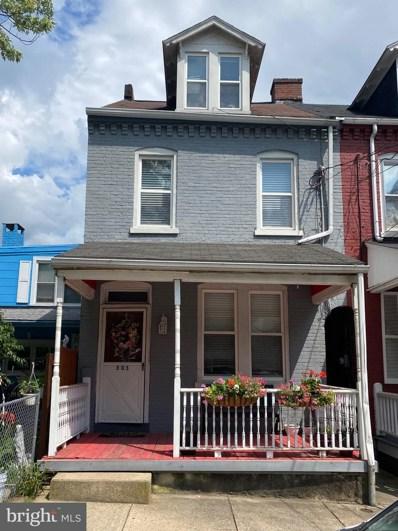 303 S Marshall Street, Lancaster, PA 17602 - #: PALA168648
