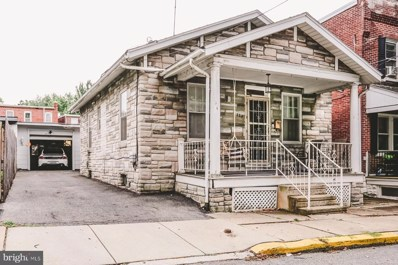 824 W Vine Street, Lancaster, PA 17603 - #: PALA168696