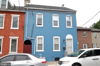 547 Woodward Street, Lancaster, PA 17602 - #: PALA168776