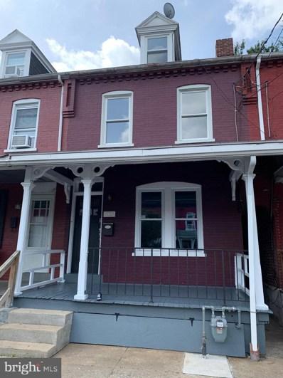 1024 N Lime Street, Lancaster, PA 17602 - #: PALA168886