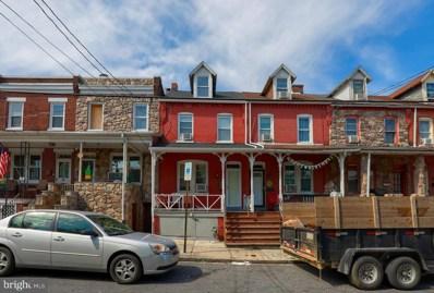 36-1\/2  Laurel Street, Lancaster, PA 17603 - #: PALA168946