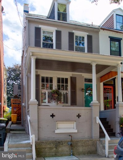 526 E Orange Street, Lancaster, PA 17602 - #: PALA169012