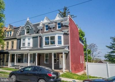 913 E Orange Street, Lancaster, PA 17602 - #: PALA169022