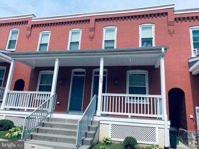 549 Palm Street, Lancaster, PA 17602 - #: PALA169130