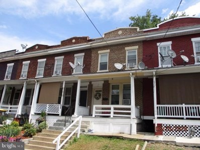547 S Queen Street, Lancaster, PA 17603 - #: PALA169244