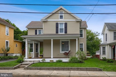312 N Barbara Street, Mount Joy, PA 17552 - #: PALA169332