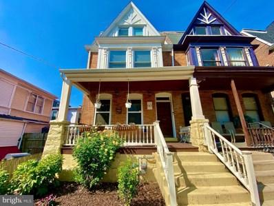 60 S Franklin Street, Lancaster, PA 17602 - #: PALA169370