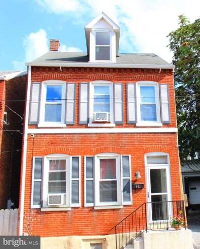 642 Lafayette Street, Lancaster, PA 17603 - #: PALA169384