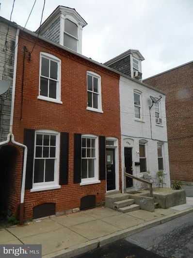 427 W Grant Street, Lancaster, PA 17603 - #: PALA169456