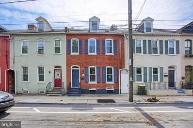 248 E Walnut Street, Lancaster, PA 17602 - #: PALA169668