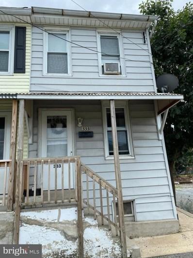 333 Avenue G, Columbia, PA 17512 - #: PALA169766