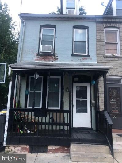 436 Beaver Street, Lancaster, PA 17603 - #: PALA169810