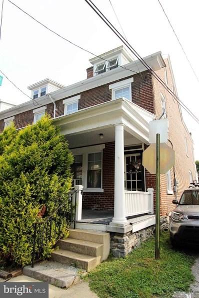 821 N Lime Street, Lancaster, PA 17602 - #: PALA169960