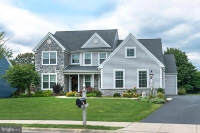 1013 Suffolk Drive, Lititz, PA 17543 - #: PALA169962