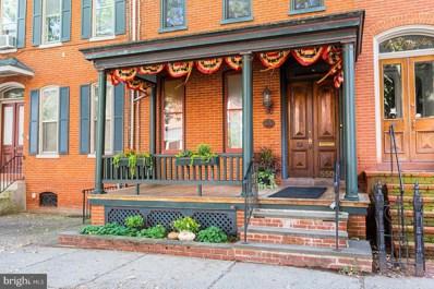 550 W Chestnut Street, Lancaster, PA 17603 - #: PALA170120