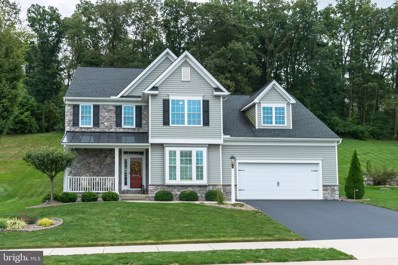 597 Eagles View, Lancaster, PA 17601 - #: PALA170156