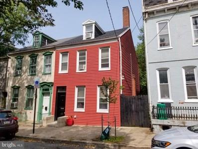 43 W Farnum Street, Lancaster, PA 17603 - #: PALA170162