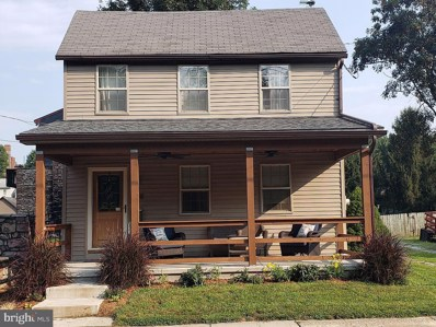 378 E Front Street, Marietta, PA 17547 - #: PALA170176