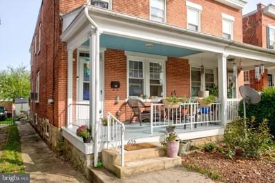 605 Pearl Street, Lancaster, PA 17603 - #: PALA170198