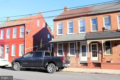 827 Blunston Street, Columbia, PA 17512 - #: PALA170266