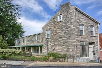 215 W Strawberry Street, Lancaster, PA 17603 - #: PALA170284