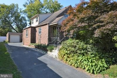 1616 Ridgeview Avenue, Lancaster, PA 17603 - #: PALA170298