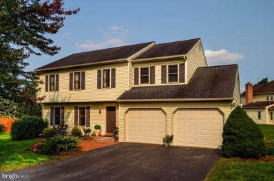 4 Hobson Court, Brownstown, PA 17508 - #: PALA170302