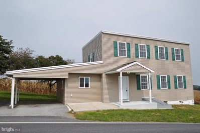 845 Letort Road, Washington Boro, PA 17582 - #: PALA170326